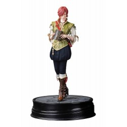 Figurine Witcher 3 Wild Hunt - Shani - 20cm