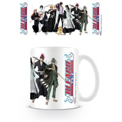 Mug Manga - Bleach - Line Up