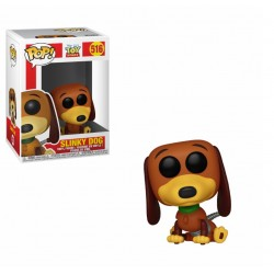 Funko Pop Disney - Toy Story - Slinky Dog