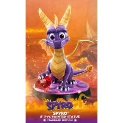 Spyro the dragon - PVC statue 23cm - First 4 Figures