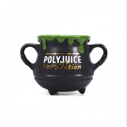 Mug Harry Potter - 150ml - Polyjuice Potion Cauldron