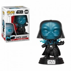 Funko Pop Star Wars Return of the Jedi - Electrocuted Darth Vader - Prix préco