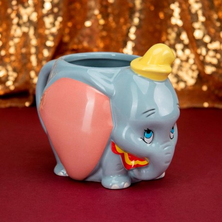 Mug 3D Disney - SHaped mug - Dumbo