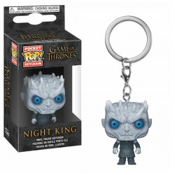 Porte-clé Funko Pop Keychain Game of Thrones - Night King