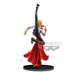 Figurine One Piece WFC Sanji 20cm Banpresto BAN82727
