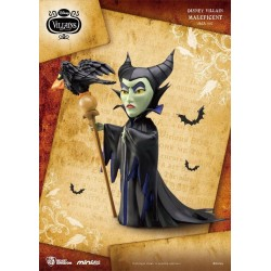 Figurine Disney Villain Maleficent 9cm Beast Kingdom