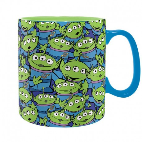 Mug 460ml Disney - Toy Story - Alien
