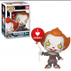 Funko Pop Movie - It - Pennywise with Balloon
