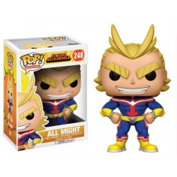 Funko Pop Anime - My Hero Academia - All Might
