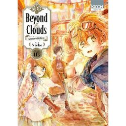 Beyond the clouds T03 - Ed. Ki-Oon