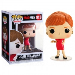 Funko Pop TV Mad Men - Joan Harris