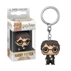Porte-clé Keychain Harry Potter - yule ball