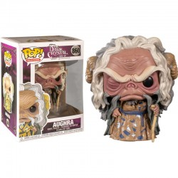 Funko Pop TV The Dark Crystal - Aughra