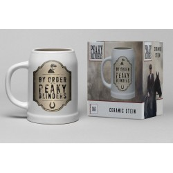 Mug / Chope 600ml Peaky Blinders - By order