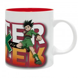 Mug 320ml - Hunter X Hunter - Gon & Kirua