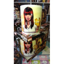 Mug Marvel Comics - Women of Marvel - MARY JANE