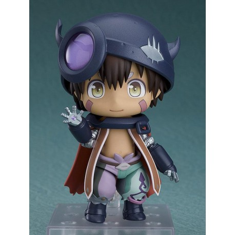 Nendoroid Made in Abyss - Reg - Legu - 10cm - Good Smile Company