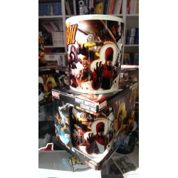 Mug Marvel Comics - DAREDEVIL - Souvenir Gallery