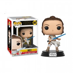 Funko Pop Star Wars 9 - Rey