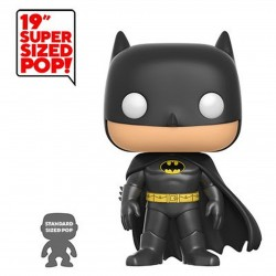 "Funko Pop DC Comics - Super Sized Batman - 19"" - 48cm"