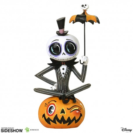 Statue Disney Miss Mindy Nightmare Before Christmas Jack Skellington 15cm Sideshow