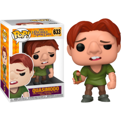 Funko Pop Disney Hunchback of the Notre Dame - Quasimodo