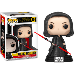 Funko Pop Star Wars Rise of Skywalker - Dark Rey