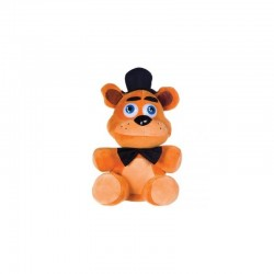 Peluche Five Nights at Freddy's - 24cm - Freddy - Produit officiel