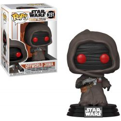 Funko Pop Star Wars Madalorian Offworld Jawa