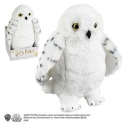 Peluche Harry Potter Hedwig 30cm