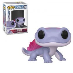Funko Pop Disney Frozen 2 Bruni Salamander