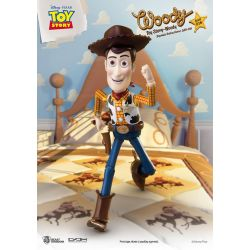 Figurine Disney Toy Story - Woody 20 cm - Dynamic Action Heroes