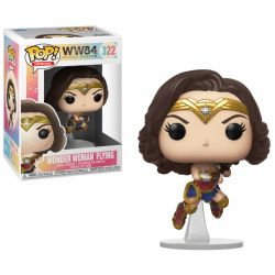 Funko Pop DC Comics WW84 Movie - Wonder Woman Flying