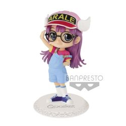 Figurine QPosket Dr Skump - Arale - version A 12cm