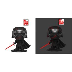 Funko Pop Star Wars IX Kylo Ren oversized 25cm