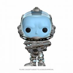 Funko Pop DC Batman & Robin Mr. Freeze