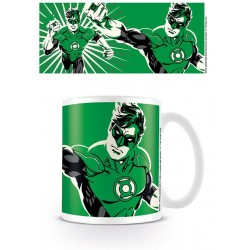 Mug DC Comics - GREEN LANTERN Colour