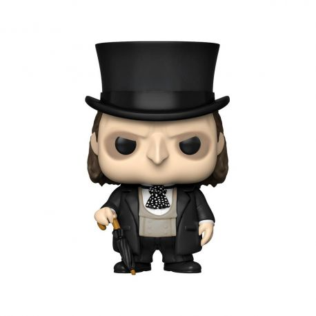 Funko Pop DC Batman Returns Penguin