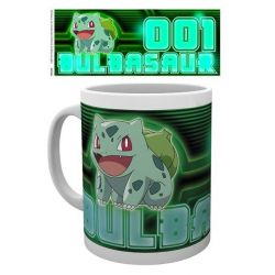 Mug Pokemon 315ml Bulbizarre