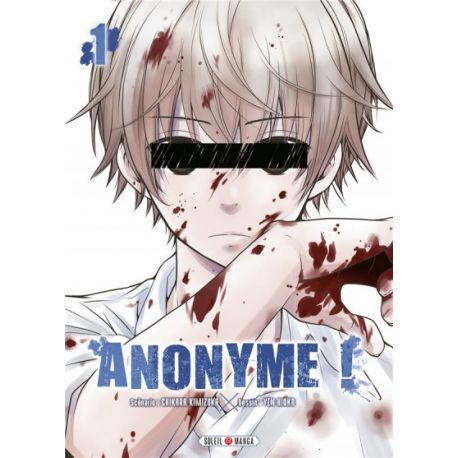 Anonyme T01 - Ed Soleil