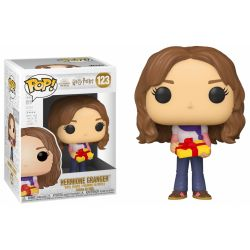 Funko Pop Harry Potter - Holiday Hermione Granger