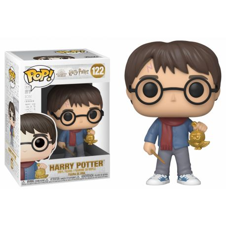 Funko Pop Harry Potter - Holiday Harry Potter