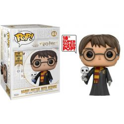 "Funko Pop Super Sized 18"" Harry Potter  46cm"