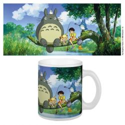 Mug Ghibli - Totoro fishing 300ml