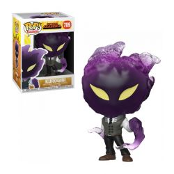 Funko Pop My Hero Academia Kurogiri