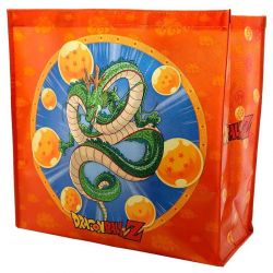 Sac shopping Dragon Ball 40x40cm