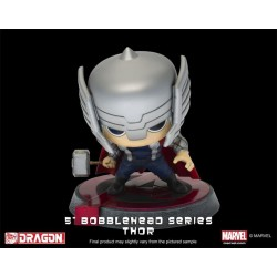 Figurine bobble head Marvel THOR (Dragon)