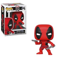 Funko Pop Deadpool 1st appearance