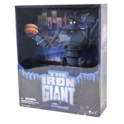Figurine Iron Giant Deluxe Action SDCC 2020