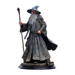 Statue Lord of the Rings : Gandalf the grey Pilgrim 1:6 Sideshow